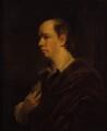 Oliver Goldsmith, after Sir Joshua Reynolds - NPG 828