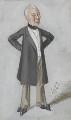 Sir William Maynard Gomm, by Sir Leslie Ward - NPG 2715