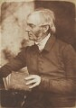 William Govan, by David Octavius Hill, and  Robert Adamson - NPG P6(62)
