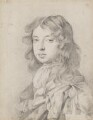 Henry FitzRoy, 1st Duke of Grafton, circle of Sir Peter Lely - NPG 2915