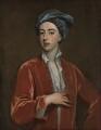 Charles Fitzroy, 2nd Duke of Grafton, by Sir Godfrey Kneller, Bt - NPG 3210