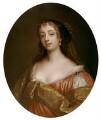 Elizabeth Hamilton, Countess de Gramont, by John Giles Eccardt, after  Sir Peter Lely - NPG 20
