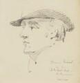 Colquhoun Grant, by George Jones - NPG 5261