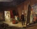 Sir Francis Grant, by John Ballantyne - NPG 5239