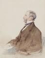 Sir Patrick Grant, by Captain Martin (George Matthew Martin?) - NPG 4251