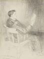 John Gray, by Reginald Savage - NPG 3844