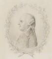 Thomas Gray, by James Basire, after  William Mason - NPG 425