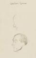 Graham Greene, by Sir David Low - NPG 4529(145)