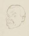Graham Greene, by Sir David Low - NPG 4529(146)