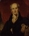 Charles Grey, 2nd Earl Grey, after Sir Thomas Lawrence - NPG 1190