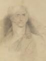 Charles Grey, 2nd Earl Grey, by Benjamin Robert Haydon - NPG 3784