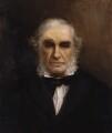 Sir William Robert Grove, by Helen Donald-Smith - NPG 1478