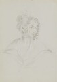 Countess Teresa Guiccioli, by William Brockedon - NPG 2515(61)