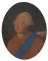 Frederick North, 2nd Earl of Guilford, after Nathaniel Dance (later Sir Nathaniel Holland, Bt) - NPG 276
