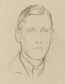 Stephen Lucius Gwynn, by Sir William Rothenstein - NPG 4777