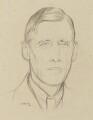 Stephen Lucius Gwynn, by William Rothenstein - NPG 4777