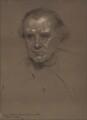 Samuel Wilberforce, by George Richmond - NPG 4974