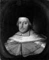 Sir Matthew Hale, after John Michael Wright - NPG 465
