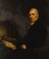 Sir Henry Halford, 1st Bt, by Sir William Beechey - NPG 1068