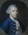 John Hall, attributed to William Lawranson - NPG 3992