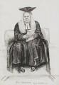 Hardinge Stanley Giffard, 1st Earl of Halsbury, by Harry Furniss - NPG 3394