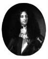 Sir George Hamilton, 1st Bt, by Unknown artist - NPG 1468