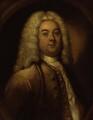 George Frideric Handel, by Unknown artist - NPG 2151