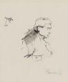 James Hannen, Baron Hannen, by Sydney Prior Hall - NPG 2305