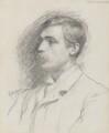 George Harcourt, by George Harcourt - NPG 3045
