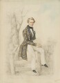 James Duffield Harding, by Laurence Theweneti - NPG 3125