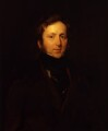 James Duffield Harding, by Henry Perronet Briggs - NPG 1781