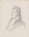 Sir Richard Hardinge, 1st Bt, by William Daniell, after  George Dance - NPG 3089(8)