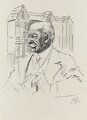 Thomas Hardy, by Harry Furniss - NPG 3464