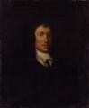 James Harrington, after Sir Peter Lely - NPG 4109
