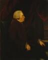 James Harris, attributed to Frances Reynolds - NPG 186