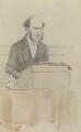 Solomon Alexander Hart, by Charles Bell Birch - NPG 2479