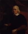 William Harvey, possibly after Richard Gaywood - NPG 60
