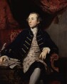Warren Hastings, by Sir Joshua Reynolds - NPG 4445