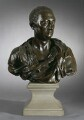 Nicholas Hawksmoor, after a bust attributed to Sir Henry Cheere, 1st Bt - NPG 4261