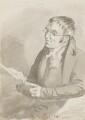 Charles Hayter, by Sir George Hayter - NPG 2617