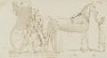 Sir George Hayter, by Sir George Hayter - NPG 3082(4)