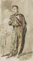 Sir George Hayter, by Sir George Hayter - NPG 3082(5)