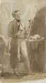 Sir George Hayter, by Sir George Hayter - NPG 3082(6)
