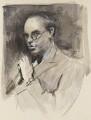 John Hayward, by Anthony Devas - NPG 4475