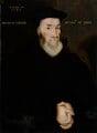Nicholas Heath, by Hans Eworth - NPG 1388