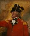 George Augustus Eliott, 1st Baron Heathfield, by John Singleton Copley - NPG 170