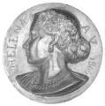 Princess Helena Augusta Victoria of Schleswig-Holstein, by Susan D. Durant - NPG 2023a(12)