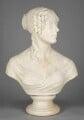 Felicia Dorothea Hemans, by Angus Fletcher - NPG 5198