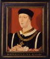 King Henry VI, by Unknown English artist - NPG 2457