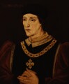 King Henry VI, by Unknown artist - NPG 546